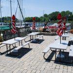 marina picnic area